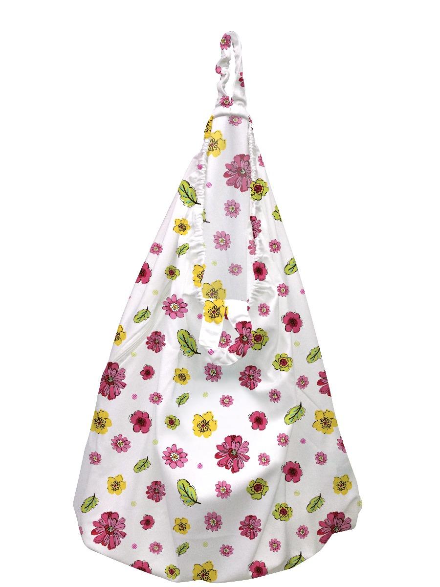 Wäschesack zum Aufhängen Blooms