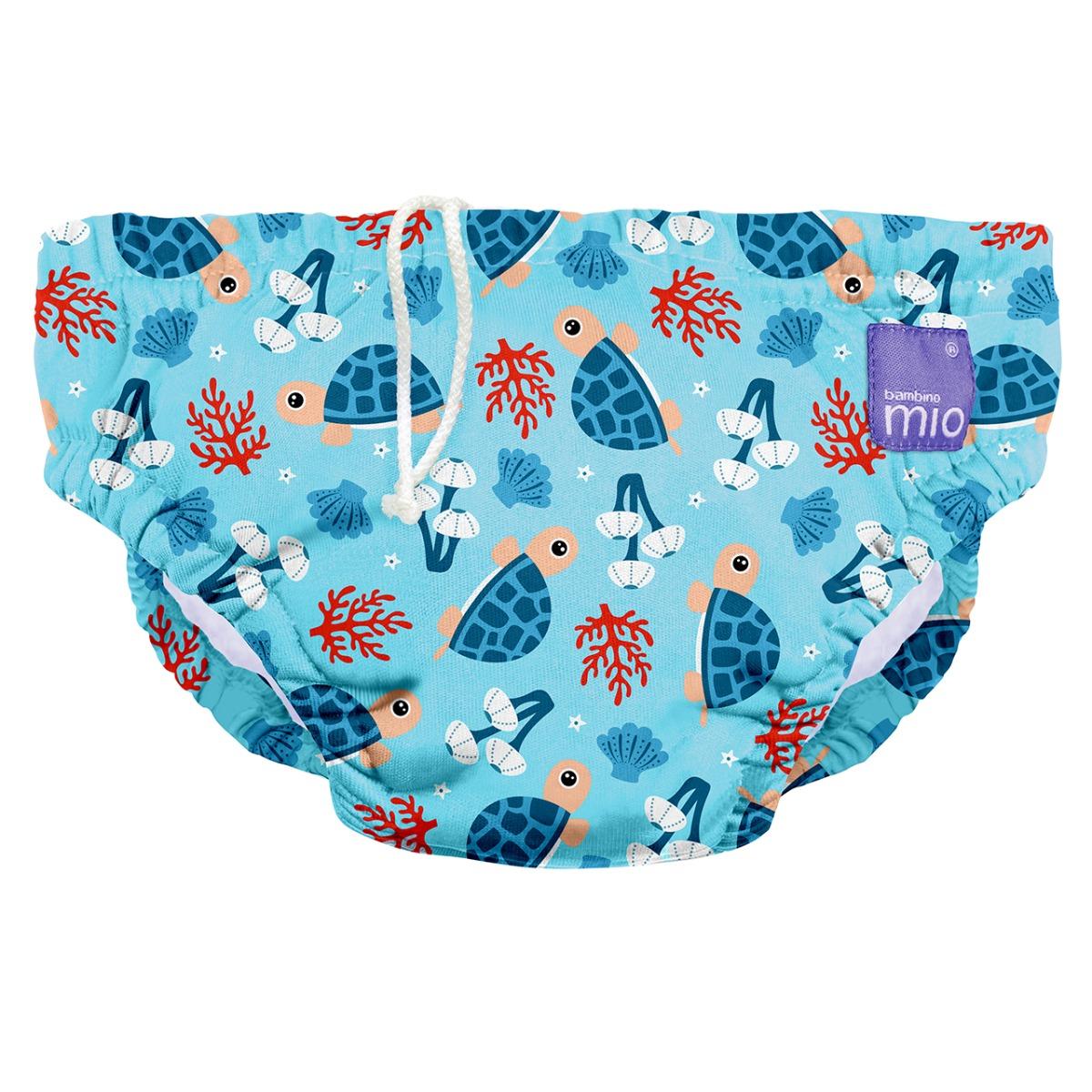 Bambino Mio Schwimmwindel Schildkrötenbucht
