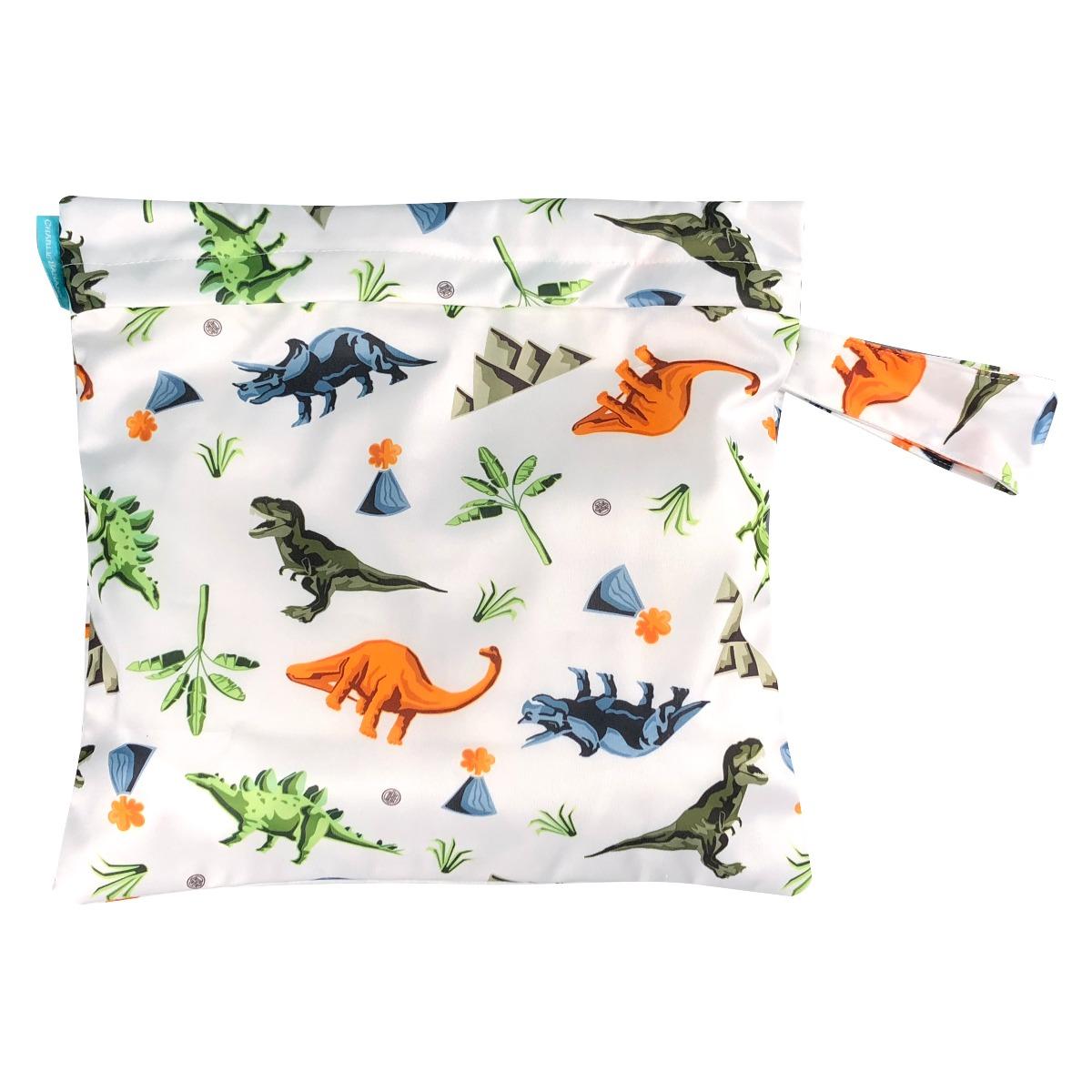 Windelbeutel Dinosaurs