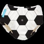 2-in-1 Schwimm- und Töpfchenhose Soccer Star