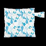 Windelbeutel Cactus Azul