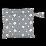 Windelbeutel Twinkle Little Star White