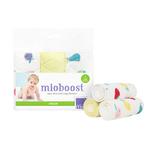 Bambino Mio mioboost, Saugeinlagen 3er-Pack Freche Früchte