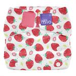 Bambino Mio Miosolo AIO Stoffwindel Erfrischende Erdbeere