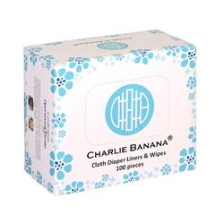 Charlie Banana Windelvlies - Box à 100 Stück