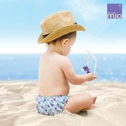 Bambino Mio Schwimmwindel Seepferdchen