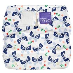 Bambino Mio Miosolo AIO Stoffwindel Schmetterlingsblüte