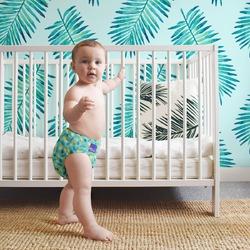 Bambino Mio Miosolo AIO Stoffwindel Dschungelschlange