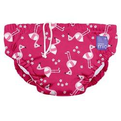 Bambino Mio Schwimmwindel Flamingo Pink