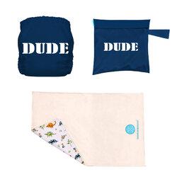 Take Away Kit Dude