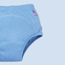 Töpfchen-Trainingshose Blau