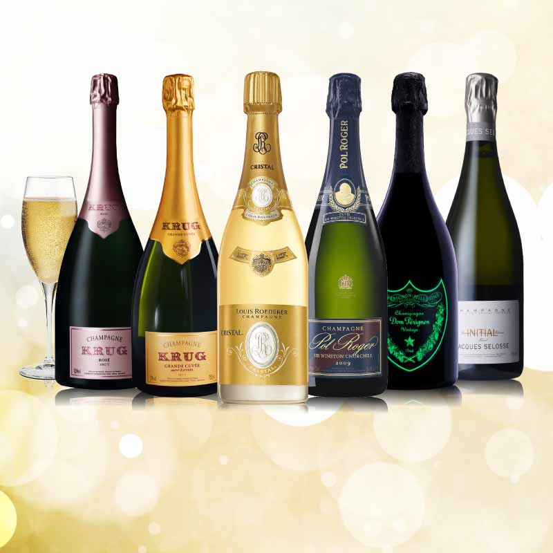2020 deluxe champagne index