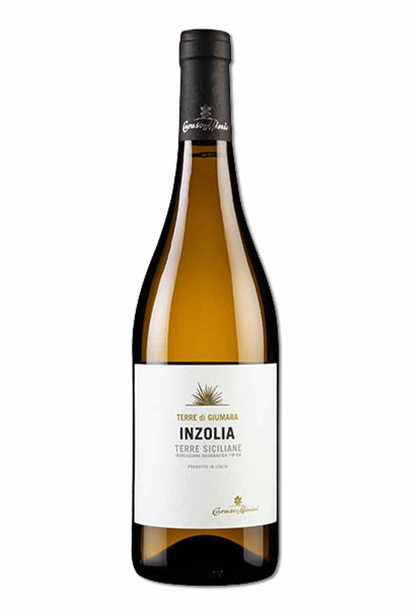義大利 白酒 > 西西里島櫻佐立雅白葡萄酒