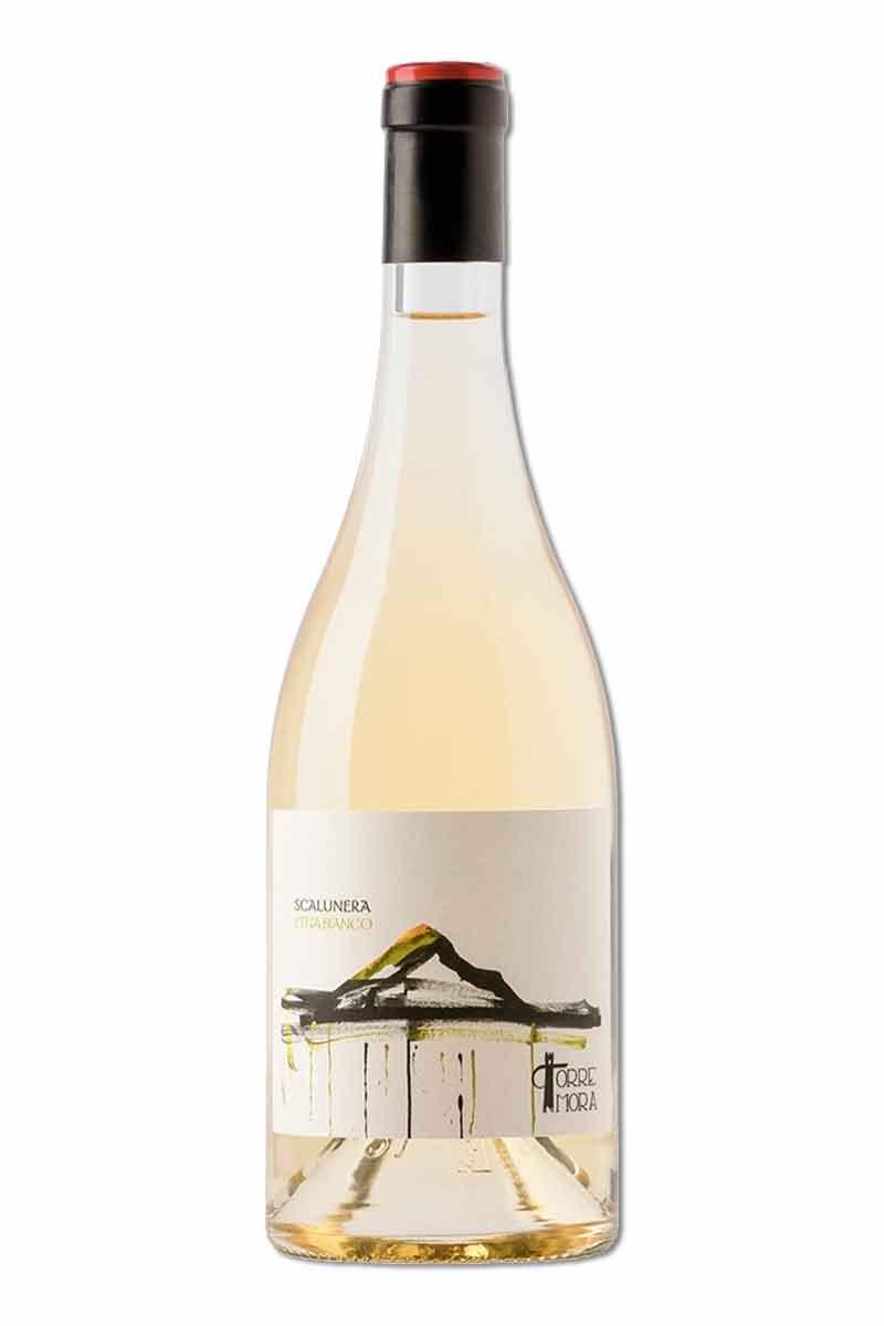 義大利 西西里 白酒 > 托雷摩拉 埃特納火山 黑階白酒 2017