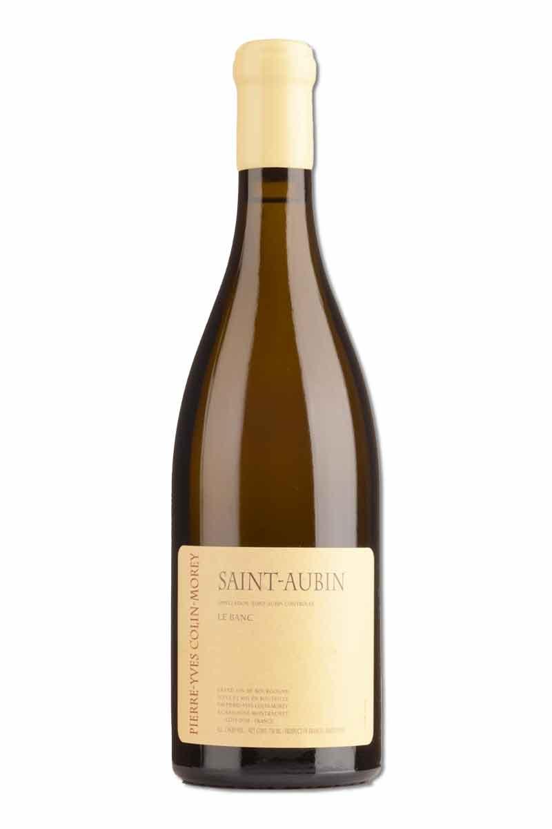 法國 布根地 白酒 > 科林莫瑞酒莊 聖歐班 拉邦村莊級白酒 2018