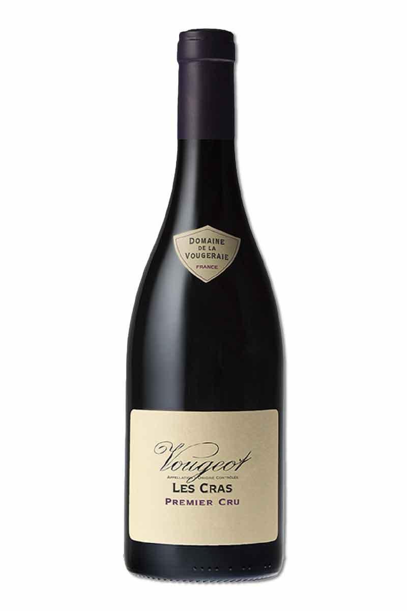 法國 勃根地 紅酒 > 梧傑雷酒莊 梧玖 可拉 一級園紅酒 2017