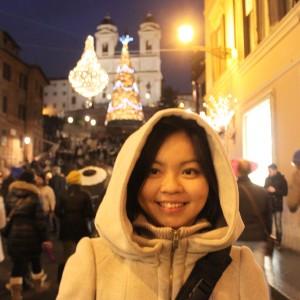 Blogger emilie