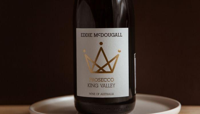 南半球的氣泡酒魔法 - 飛行釀酒師艾迪 國王谷 普羅基克