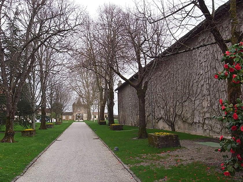 【酒莊探訪】波爾多左岸列級酒莊Château Rauzan-Ségla&Château Palmer
