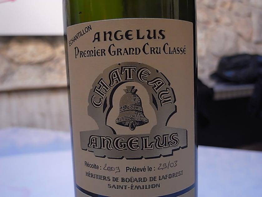 【酒莊探訪】波爾多右岸-聖愛美濃列級酒莊巡禮- Château Ausone, Château Cheval-Blanc, Château Angélus