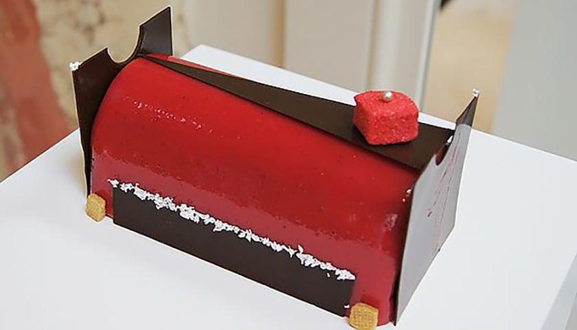 來來來, 今年法式聖誕節蛋糕提前大公開! (上)
