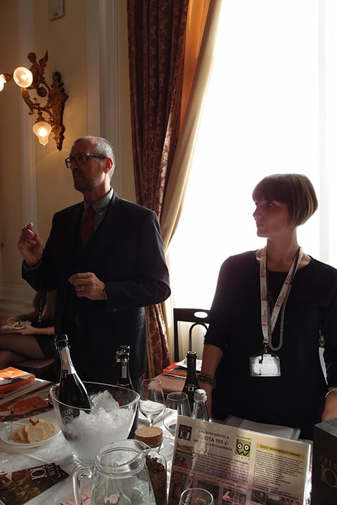 隱藏版的義大利酒節 - 梅拉諾葡萄酒節Merano Wine Festival 2015
