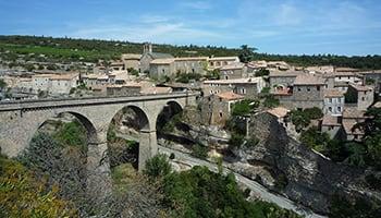 法國天然的後花園- 南法Languedoc Roussillon 隆格多克 魯西雍