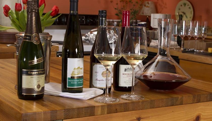 【與侍酒師的應對之道】葡萄酒都該醒酒嗎?