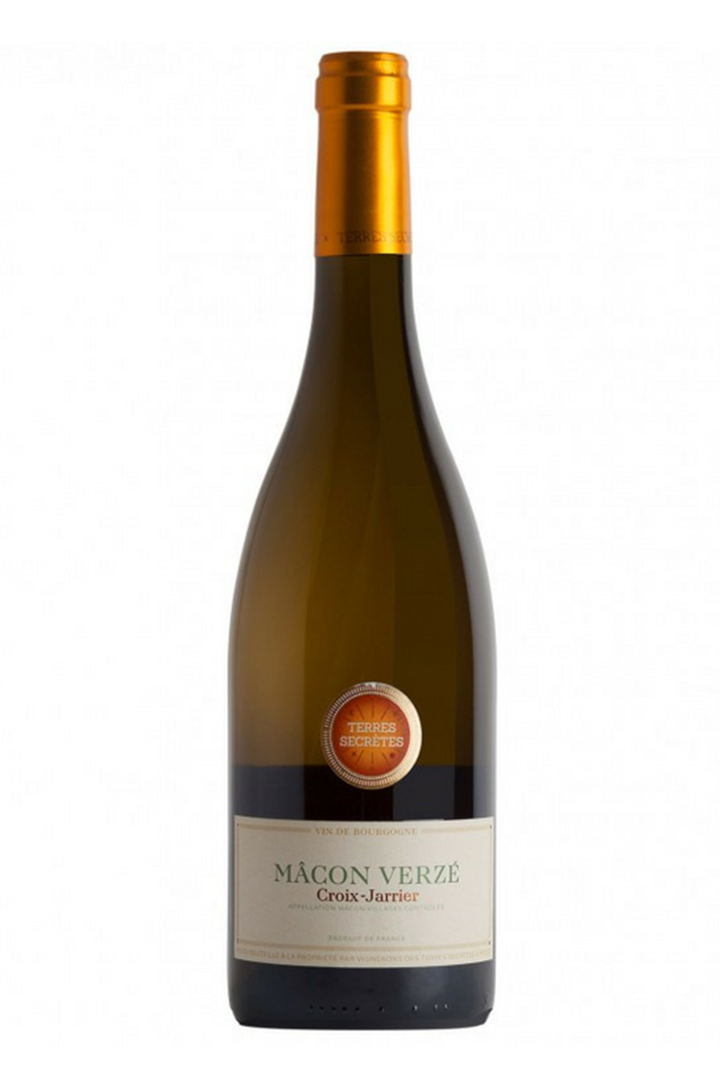 法國 白酒 > 馬貢-維列村莊 Croix-Jarrier白酒 2016