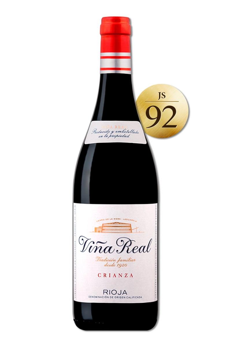 西班牙 里奧哈 紅酒 > 西班牙皇家利奧哈珍釀紅葡萄酒(完售補貨中)