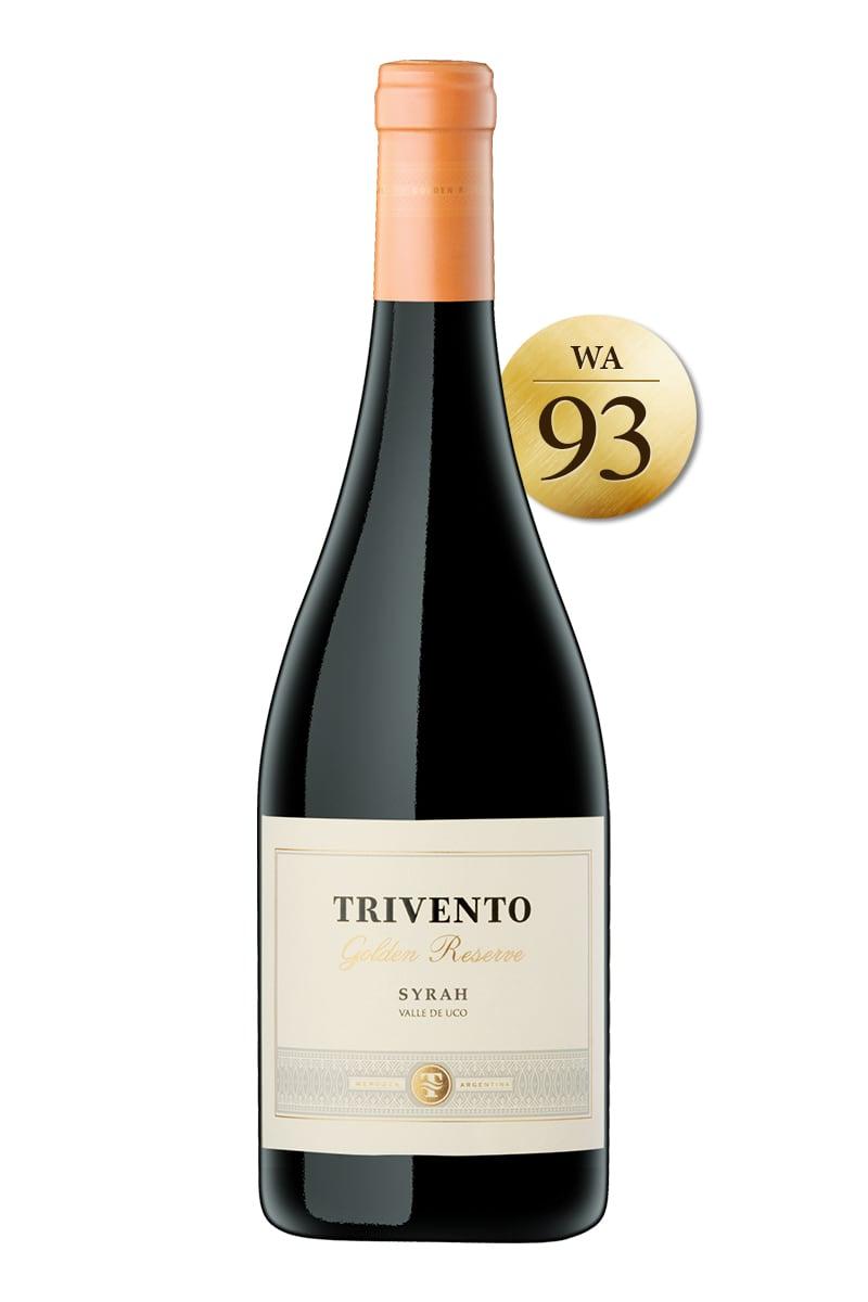 阿根廷 紅酒 > 三風黃金精選喜若紅酒