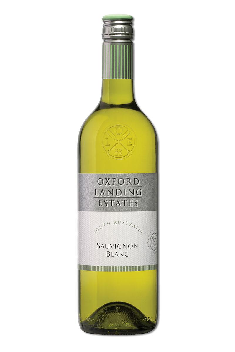 澳洲 白酒 > 牛津酒莊 蘇維翁白酒