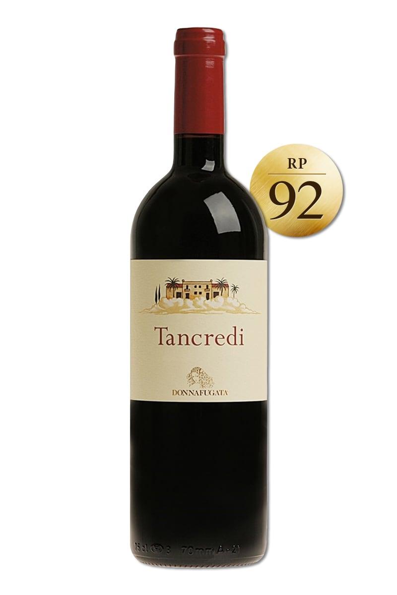 義大利 紅酒 > 西西里多娜佳塔酒莊夢幻之旅紅葡萄酒