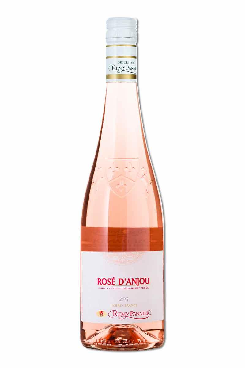 法國 粉紅酒 > 瑞曼培尼爾 安茹 粉紅酒 2016(熱銷完售)