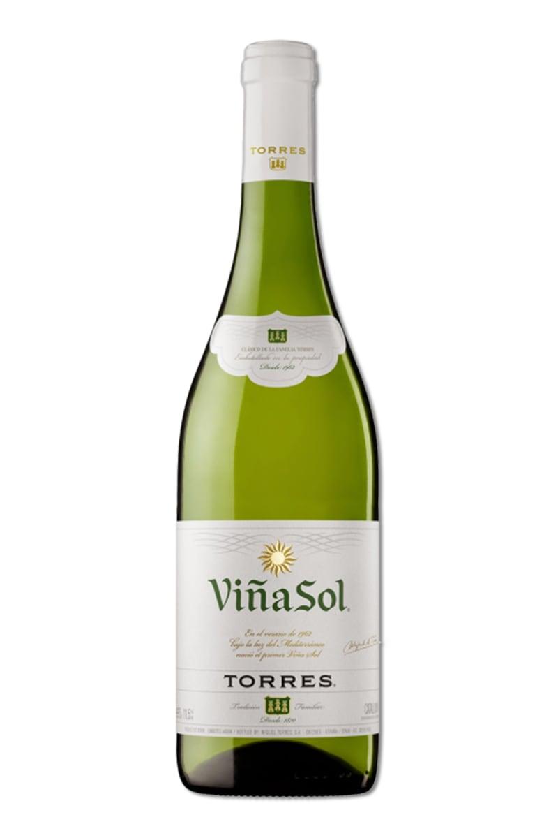 西班牙 白酒 > 多利士酒莊 傳統系列 太陽白酒