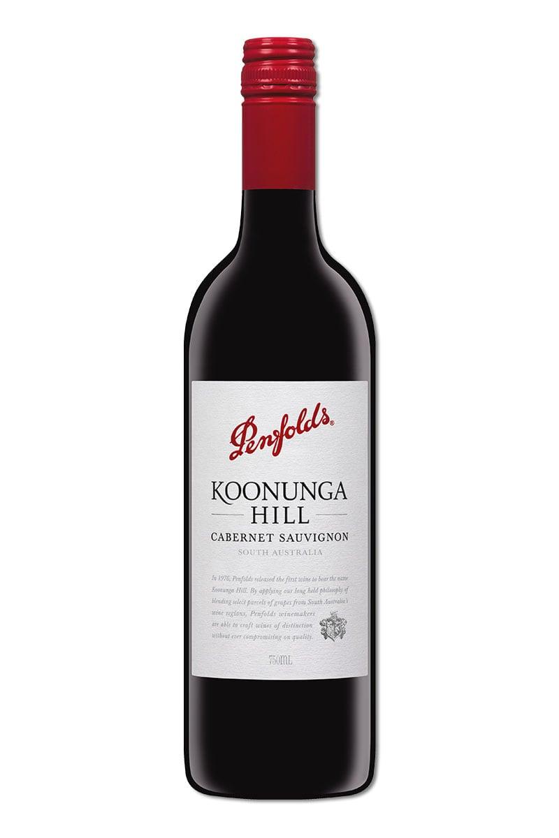 澳洲 紅酒 > 奔富酒莊 庫濃格卡本內紅葡萄酒(完售補貨中)2017