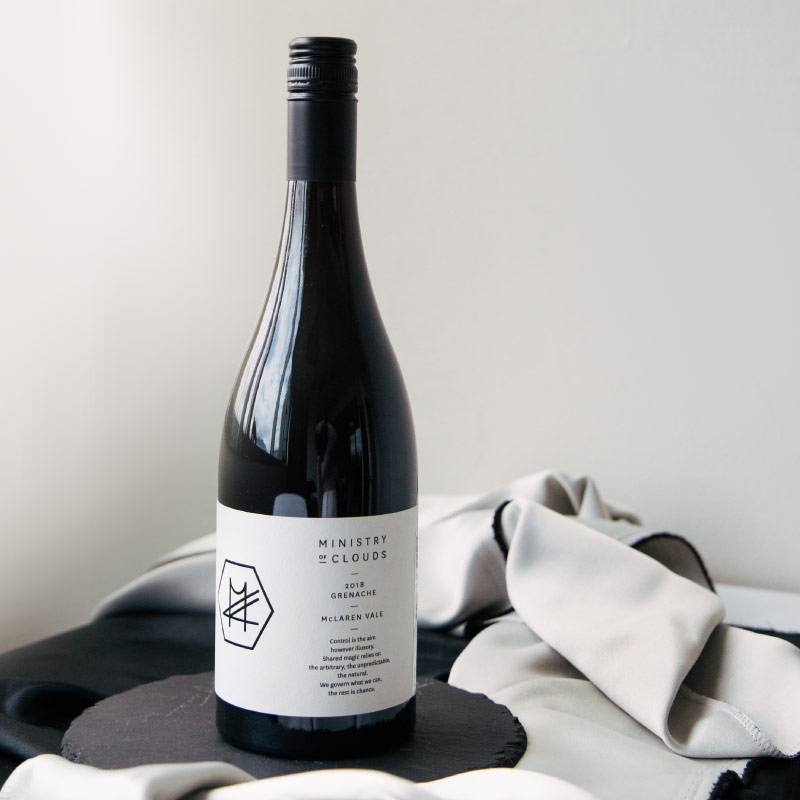Monthly wine 202109 red