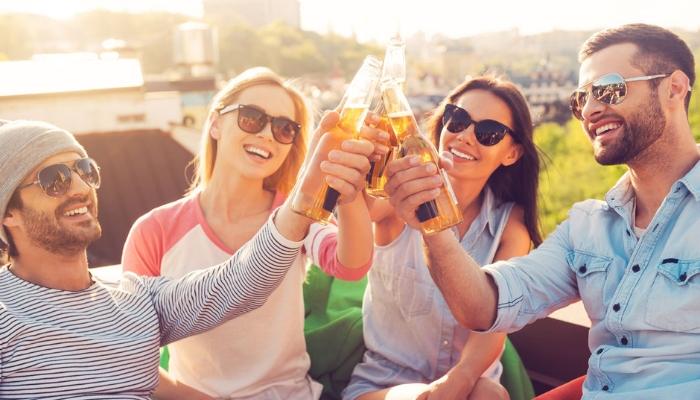 喝啤酒其實有益身體健康!?啤酒對人體的好處,超乎你的想像!