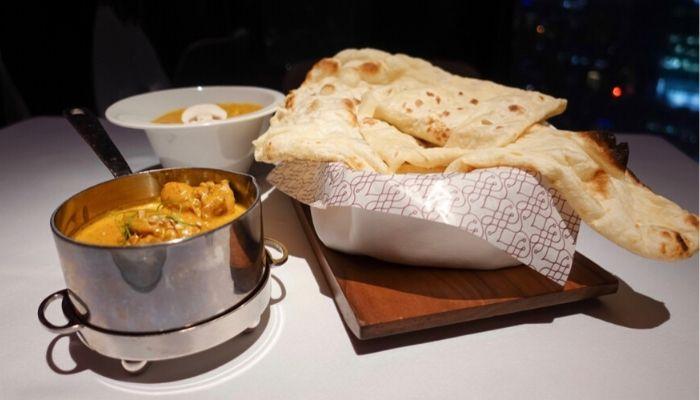Food pairing tina saffron46 000