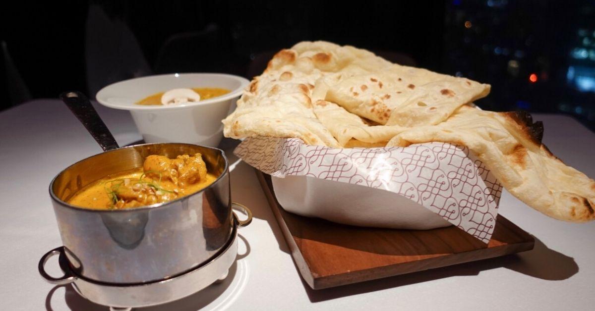 【老饕嚴選】微風南山印度料理美食餐廳 - Saffron 46
