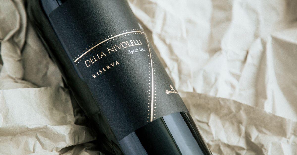 好的 Syrah 不只隆河有 - 西西里島興德立雅希哈紅葡萄酒 2013