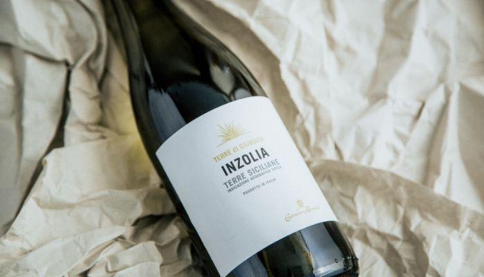 【3月品迷月訂白酒】微暖春日的義大利風情 - 西西里島櫻佐立雅白葡萄酒