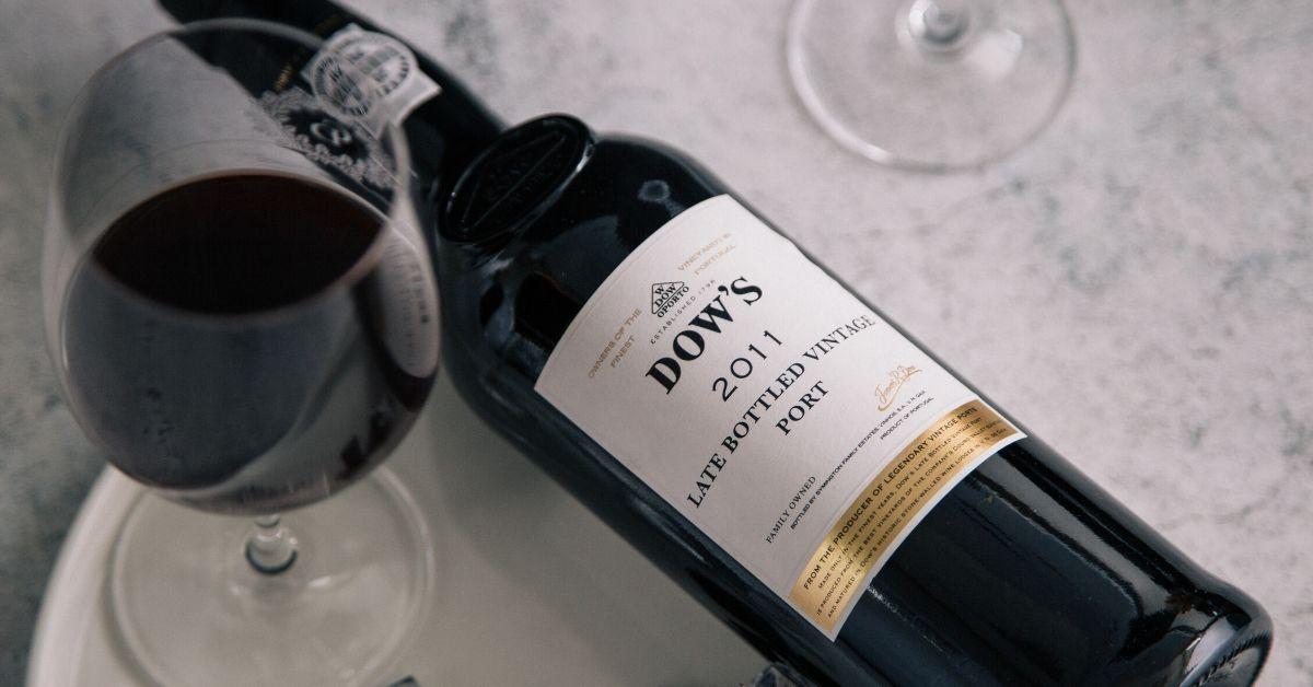 【2 月品迷月訂紅酒】葡萄牙國寶級加烈酒 - 道斯遲裝瓶年份波特酒