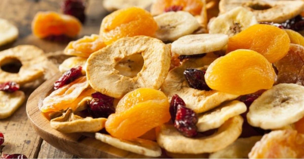 九月號導讀 - 初秋的乾果甜香