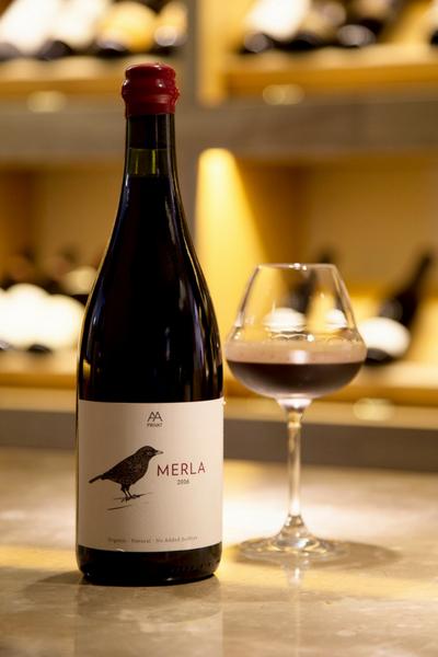 【品迷月訂酒】只有濃郁系?誕生自西班牙的有機酒小清新