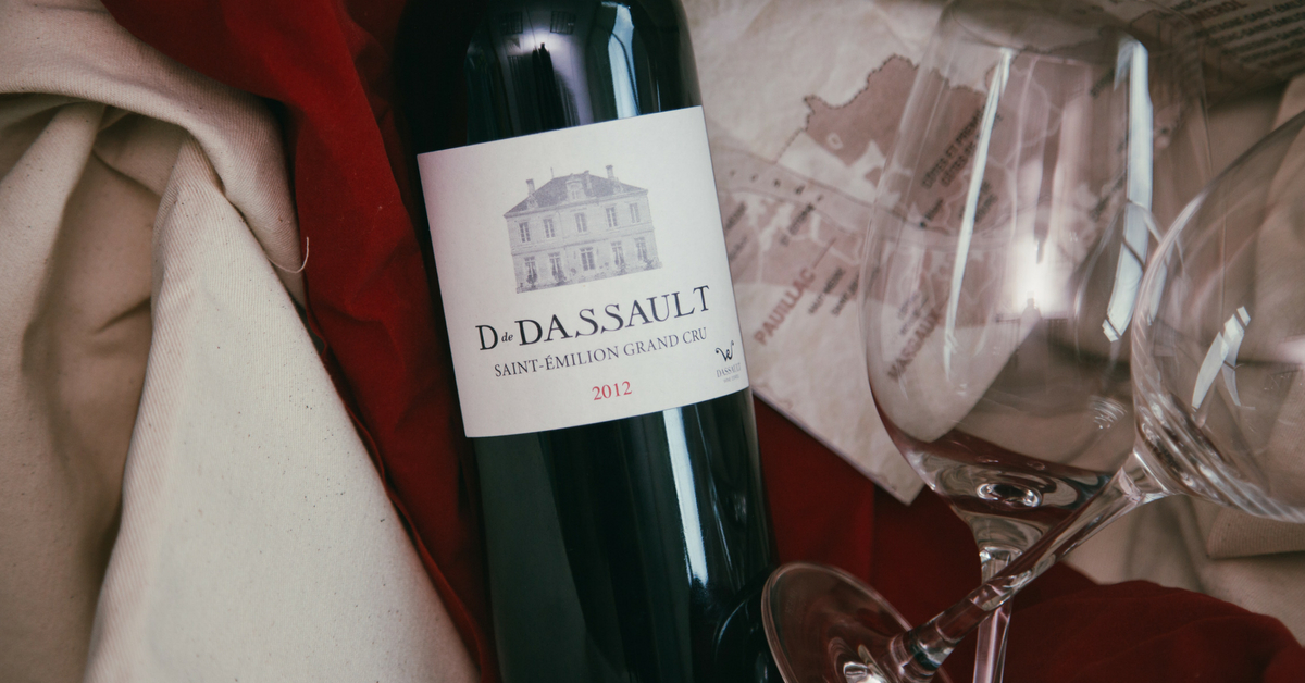 【品迷月訂酒】來自波爾多右岸的輕盈甜美