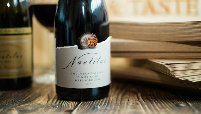 【品迷月訂酒 10 月號】南半球的布根地黑皮諾!鸚鵡螺莊園 黑皮諾紅酒