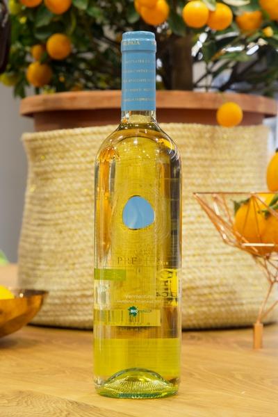 【品迷月訂酒】眾多名家一致公認的下一個葡萄酒之星 - 維門替諾(Vermentino)
