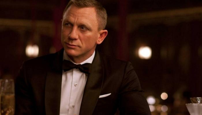 詹姆士龐德專屬香檳 - 不知這款酒,別說看過 007