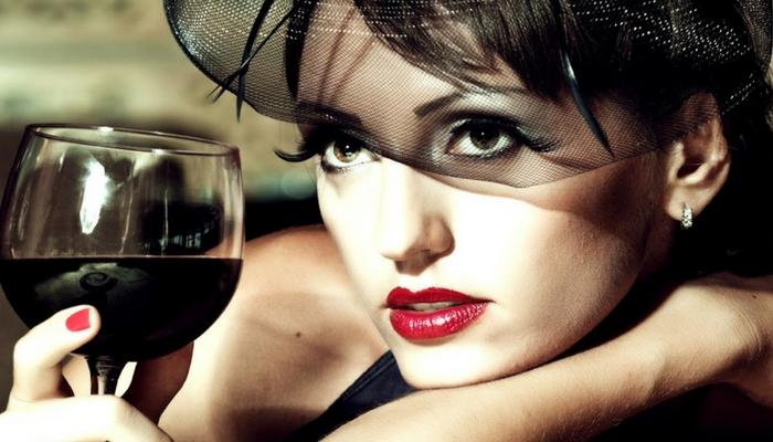 喝葡萄酒可以幫助維護腦力?